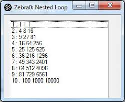 visual basic for loop loops in visual basic