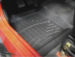 weathertech jeep wrangler weathertech front floor liners review 2005 jeep wrangler