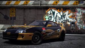 tuned supra toyota supra nfs world wiki fandom powered by wikia