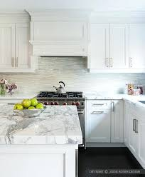 Kitchen Subway Tile Backsplashes Best 25 Marble Subway Tiles Ideas On Pinterest White Fireplace