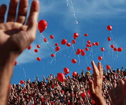 Seeking Balloon Judge Rejects Lawsuit Seeking To Ban Husker Balloon Release