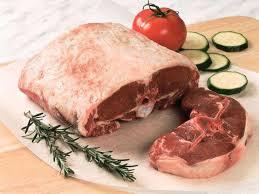 recettes de selle d agneau