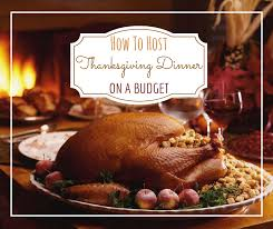 how to host thanksgiving dinner on a budget prudent pincher
