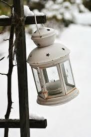 Rotera Lantern For Tealight White Indoor Outdoor White Bulk