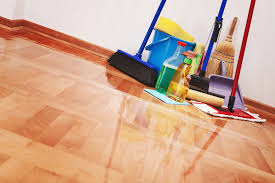 how to clean your apartment efficiently and quickly