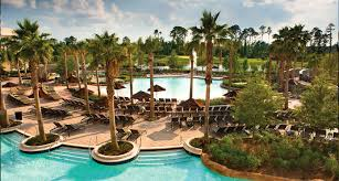 Orlando Fl Zip Code Map Orlando Family Resort Near Disney World Hilton Orlando Bonnet Creek