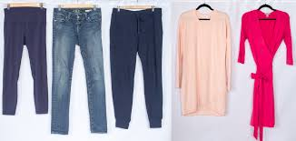 Wardrobe Clothing How To Put Together A Comprehensive Capsule Wardrobe Style By Joules