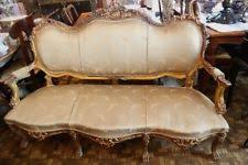 Antique French Settee French Antique Sofas U0026 Chaises Ebay