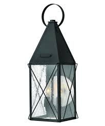 hinkley lighting 1844 york 8 inch wide 2 light outdoor wall light