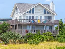 Cottage Rentals Outer Banks Nc by Hatteras Island Vacation Rentals In Outer Banks Nc Surf Or Sound