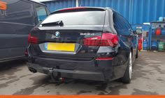 bmw x3 detachable towbar bmw x3 2015 fitted with a witter detachable swan neck towbar tow