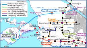 Incheon Airport Floor Plan Steve Scharf