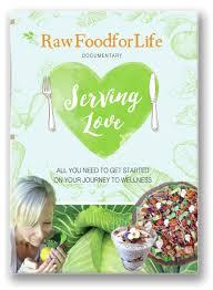 recommended dvds u0026 books rawfoodforlife