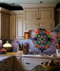 removable kitchen backsplash 16 wonderful mosaic kitchen backsplashes mosaic kitchen