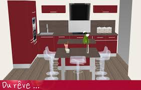 cuisine plus 3d cuisine plan 3d home d logiciel d gratuit pour