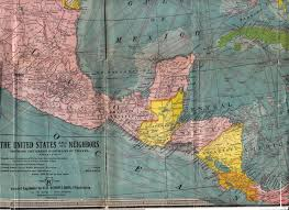 Map Of Middle America by File 1914 Map Of Central America Jpg Wikimedia Commons