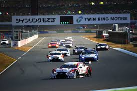 lexus rc f series lexus rc f gt500 clinches victory at final round of super gt500