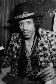Radio One Jimi Jay Thompson Jimi Hendrix Photograph For Sale At 1stdibs