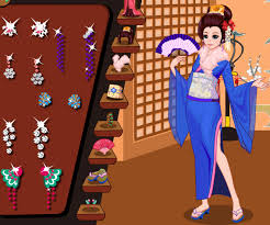 kimono cutie dress up game online free to play girls games only