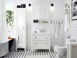 ikea bathroom storage units