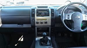 2006 nissan pathfinder stl 2 5 turbo diesel 4 4 autobank cars