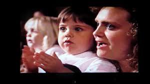barney in concert part five 1991 youtube