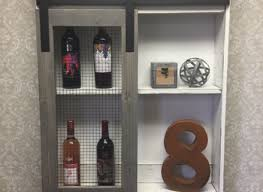 Rustic Bar Cabinet Exquisite Rustic Expandable Wine Bar Cabinet W Ornate Doors Care