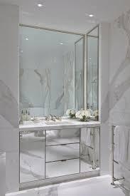 Best Bathroom Images On Pinterest Room Marble Bathrooms And - Floor to ceiling bathroom vanity