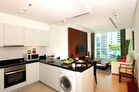 Kitchen Galley Designs Small Open Living Room Kitchen Design Ideas With Large Space And
