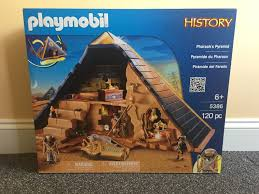 north carolina contests and giveaways carolina parent enter to win a playmobile pharaoh s pyramid set and collection of history books