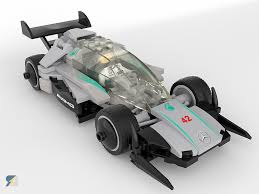 speed chions 2017 mercedes amg f1 w14 speed chions digital moc racingbrick