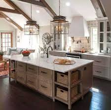 rustic wood kitchen cabinets ᐉ 32 best rustic kitchen cabinet ideas and designs for 2021