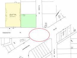 Culver City Map Laurel U0026 Hardy Hit The Skids Chaplin Keaton Lloyd Film Locations