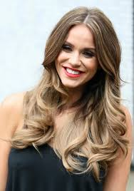 pattison hair extensions pattison confirms she was in with former towie