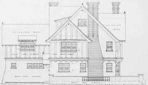 side elevation method of perspective plan part 2