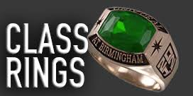 alabama class ring uab commencement regalia merchandise