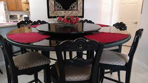 lazy susan dining table elegant lazy susan for dining table centerpiece