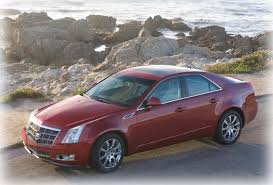 cadillac cts gas mileage mpgomatic where gas mileage matters