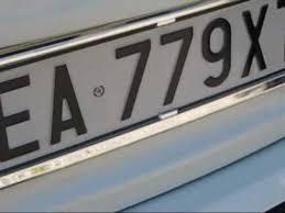 porta targa auto portatarga www drivedesign it