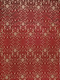 wholesale home decor fabric decor traditional pattern vervain fabric for home decoration ideas