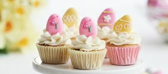 Easter Eggs Decorated With Fondant by Fondant Easter Egg Cupcakes That Cupcake Site