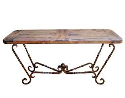 X Base Console Table 48 Best Western Sofa Tables Images On Pinterest Sofa Tables