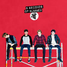 5 seconds of summer 5 seconds of summer deluxe edition only