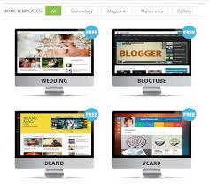 templates blogger profissional templates responsivos profissionais para blogger henrique zenny