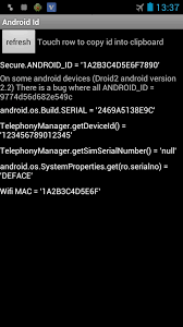 device id android device id s leaking issue 134 m66b xprivacy github