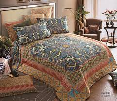 Cotton Queen Duvet Cover Bohemian Duvet Covers Roselawnlutheran