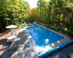 custom in ground swimming pools kingston brockville belleville