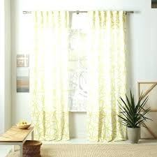Soft Yellow Curtains Designs Lemon Yellow Curtains Best Yellow And Grey Curtains Ideas On