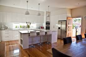Modern Kitchen Design Pics Sleek And Modern Kitchen Designs