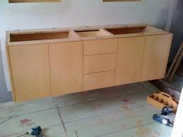 Hanging Cabinet Plans Vanities Large Image For Vanity Table Plans Woodworking